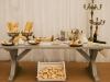 Platos Catering Chinchón | MESA QUESO