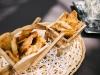 Platos Catering Chinchón | TORTITAS CAMARON