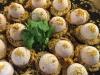 Platos Catering Chinchón | ESFERAS DE FOIE