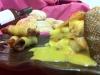 Platos Catering Chinchón | BACALAO AL PIL PIL