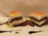 Platos Catering Chinchón | MIL HOJA DE SALMON
