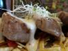 Platos Catering Chinchón | MEDALLONES SOLOMILLO AL CAZADOR