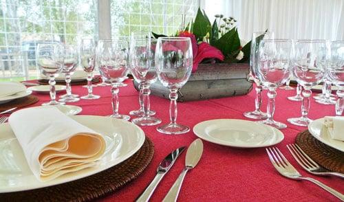 Galerias Catering Chinchón