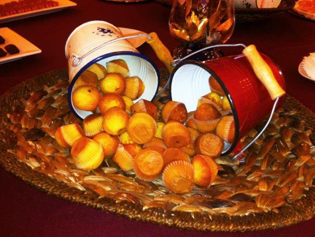 catering para empresas desayuno