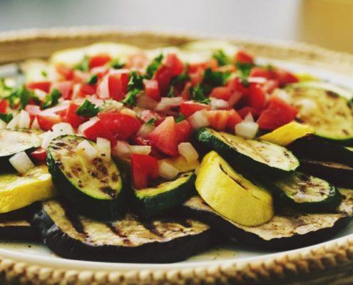 ideas de comidas sanas