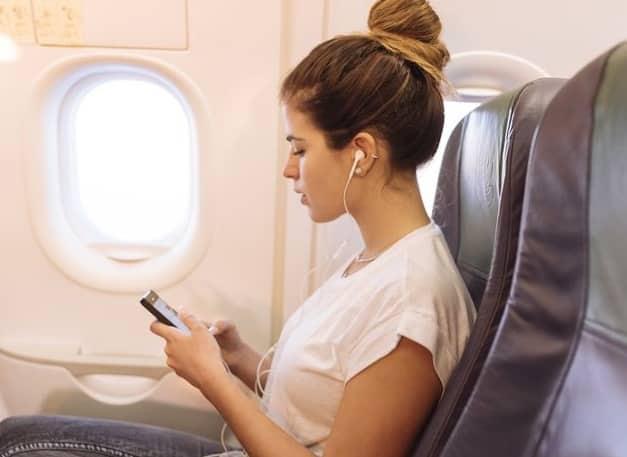 cómo viajar con un vestido de novia en avión - catering chinchón