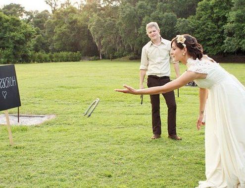 Mejores juegos para bodas
