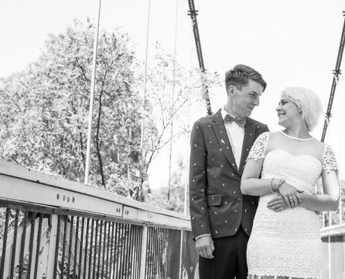 Maneras de hacer un presupuesto para una boda