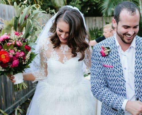Mejores sorpresas para bodas