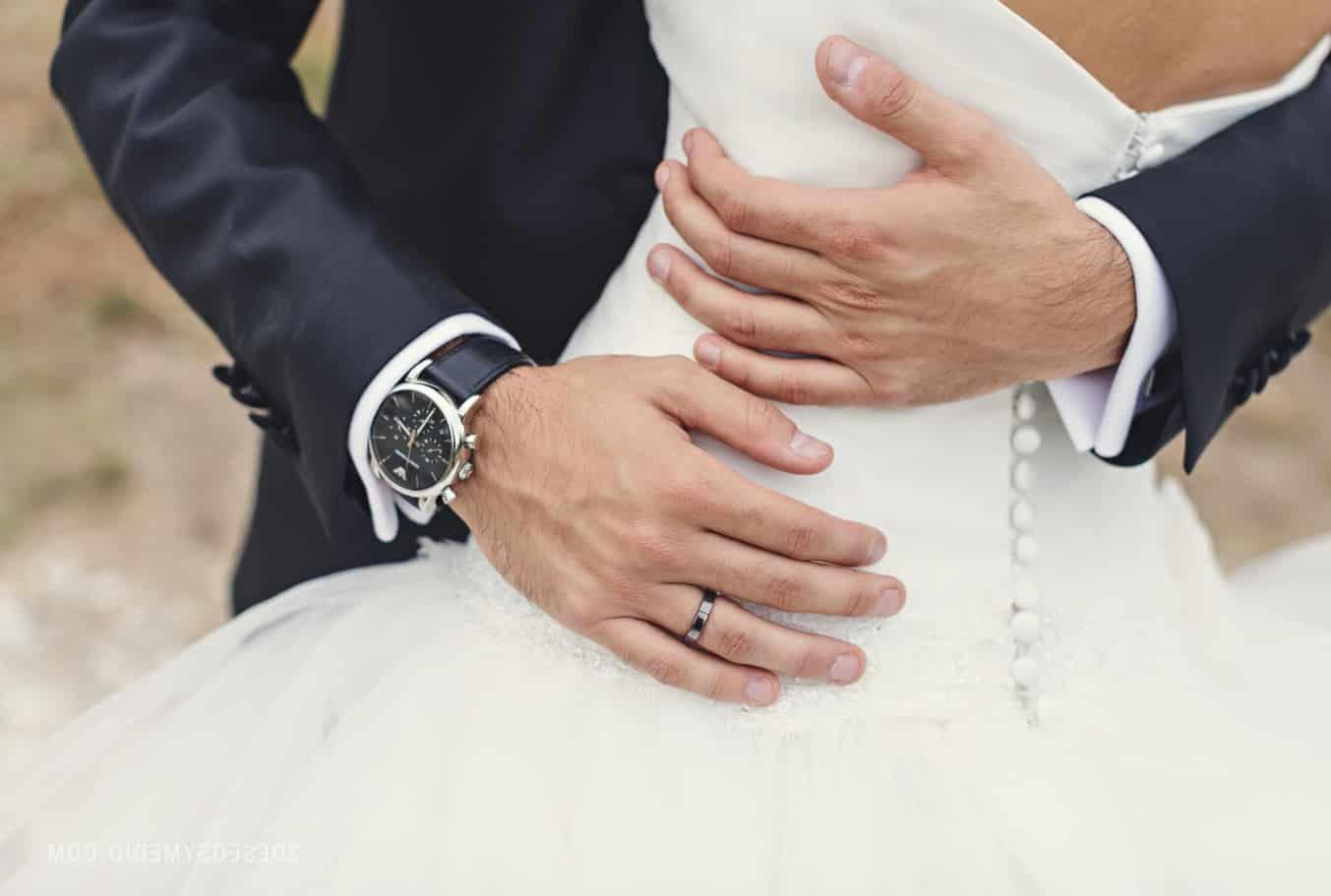 Anillos para bodas