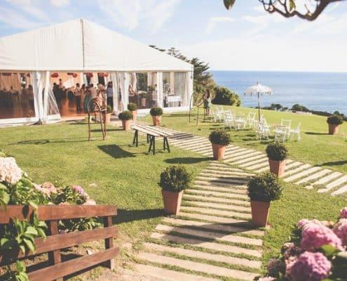 Temáticas de bodas