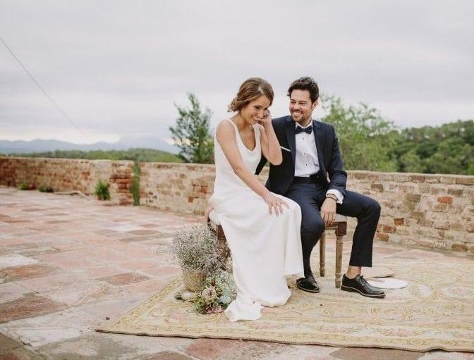 Temáticas para bodas en marzo