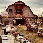 ideas boda en el campo