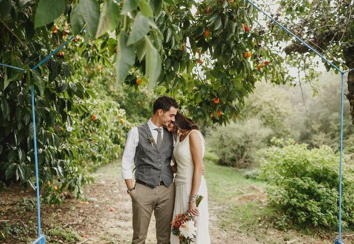 ideas para vestidos de novia