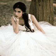 Cómo seleccionar tu vestido de novia