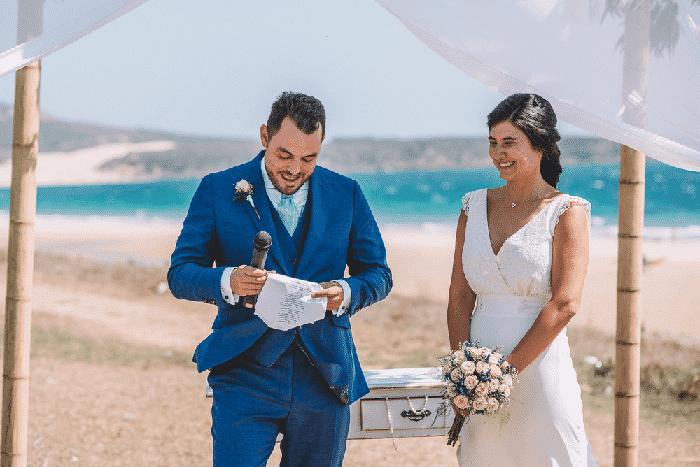 Trucos para hacer una boda sorpresa