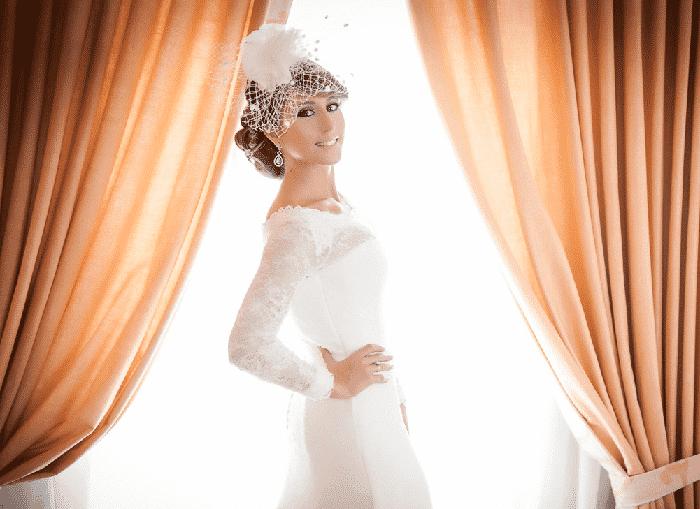 No te disfraces para tu boda