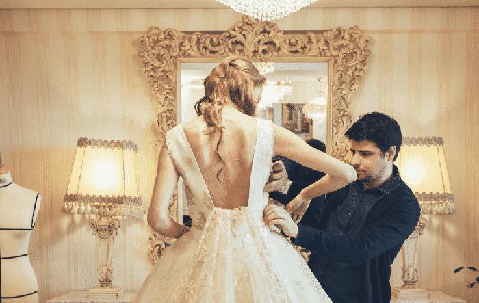 Vestido de novia para tu tipo de cuerpo