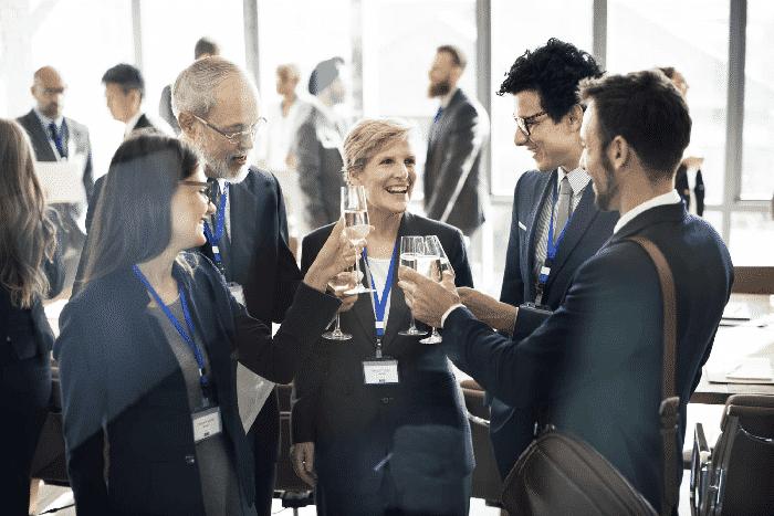 tips para evento de empresa sostenible