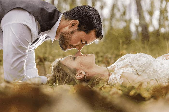 Planea tu boda en otoño