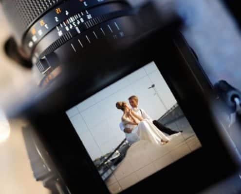 fotógrafos de bodas, ¿sólo uno?