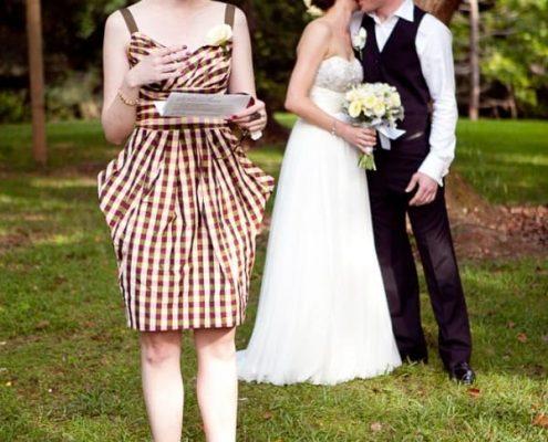 ¿Cómo organizar la mejor boda de la historia?
