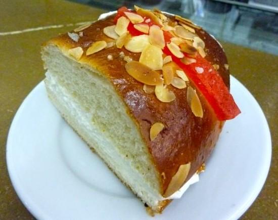 ¿De dónde salió la receta del Roscón?