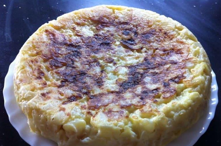 Recetas comida española para catering que no pueden faltar en nuestro evento