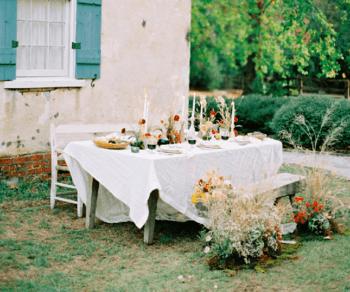 Solo bodas pequeñas