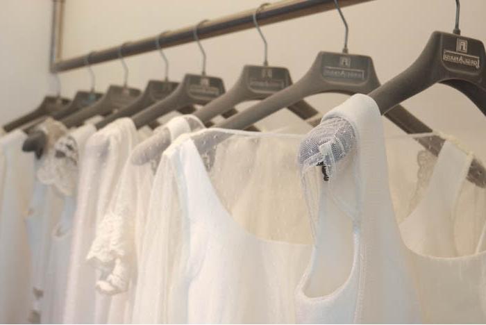 Consejos para preservar tu vestido de boda