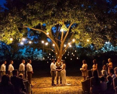 ¿Qué es una micro boda?