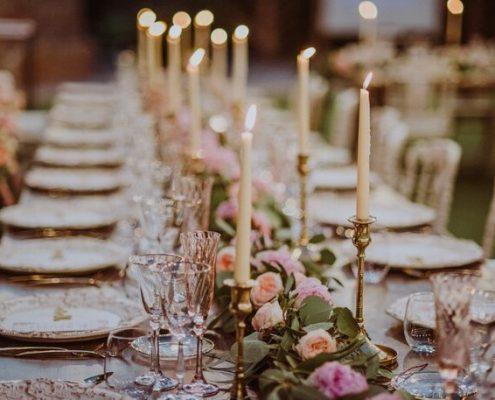 ¿Cuál es tu estilo de boda?