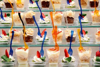 La importancia del catering en el marketing